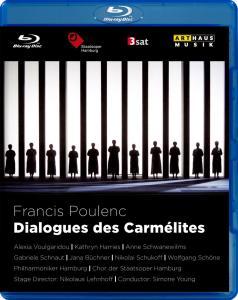 Dialog Der Karmeliterinnen