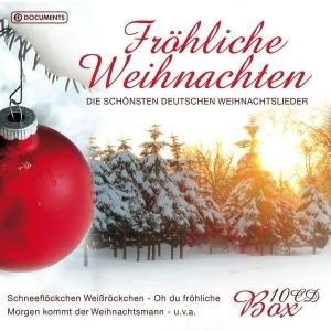 Tölzer Knabenchor/Trenker, L: Fröhliche Weihnachten