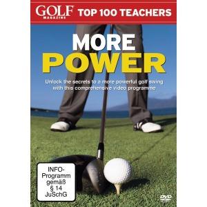 Top 100 Teachers: More Power