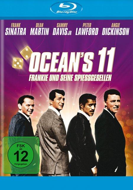 Oceans 11 - Frankie und seine Spießgesellen