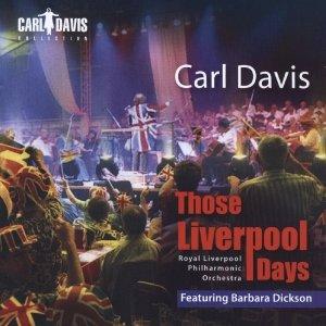 Royal Liverpool Philharmonic Orchestra/dickson/. . .: Those