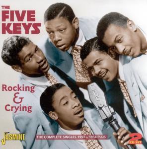 Rocking & Crying