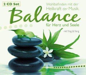 Various: Balance Für Herz Und Seele Mit Ying Yang