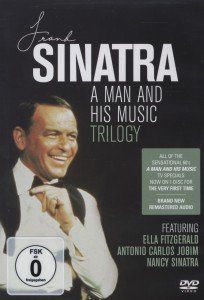A Man And His Music - Trilogy, 1 DVD