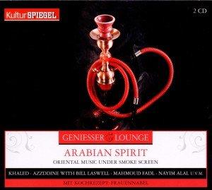 KulturSPIEGEL Geniesser Lounge - Arabian Spirit