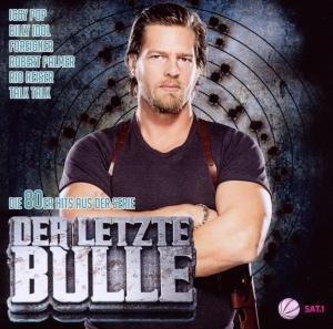 Various: SAT.1-Der letzte Bulle