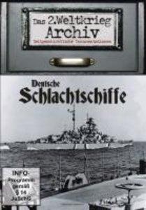 Deutsche Schlachtschiffe-Das 2.Weltkrieg Archiv