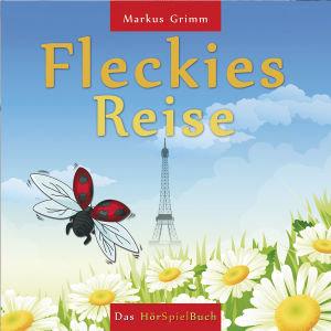 Fleckies Reise, Audio-CD