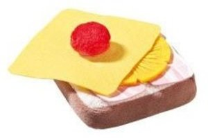 Haba 3977 - Biofino: Toast Hawaii