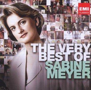 Meyer, S: Very Best Of Sabine Meyer