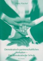 Demokratisch-partnerschaftliches Verhalten - demokratische Schul