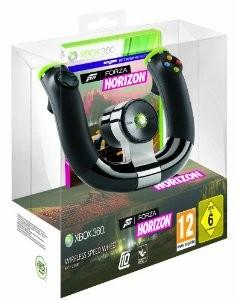 Wireless Speed Wheel inkl. Forza Horizon