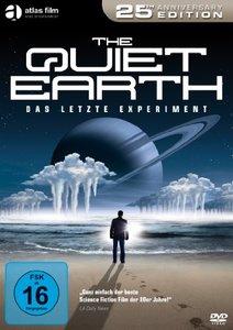 The Quiet Earth - Das letzte Experiment