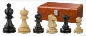Philos 2210 - Galerius, KH 90 mm, Schachfiguren