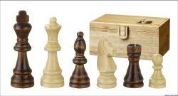 Philos 2002 - Remus, KH 70 mm, Schachfiguren