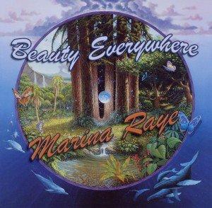 Beauty Everywhere, Audio-CD
