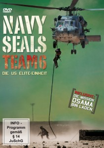 Navy Seals Team 6-Inkl.Mission Osama Bin Laden