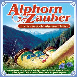 Alphorn Zauber, 1 Audio-CD