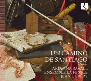 Un Camino De Santiago-Musik Des 17.Jh.