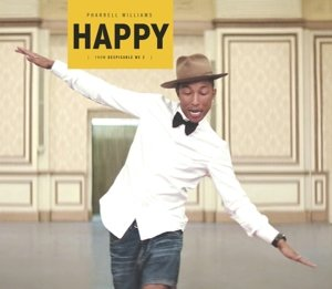 Happy (from Despicable Me 2)