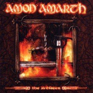 Amon Amarth: Avenger-Remastered
