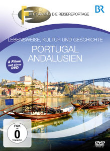 BR - Fernweh: Portugal & Andalusien