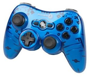 Mini Pro Elite Wireless Controller, blau