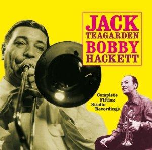 Teagarden, J: Complete Fifties Studio Recordings