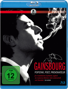 Gainsbourg (Blu-ray)