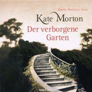 Der verborgene Garten, 6 Audio-CDs