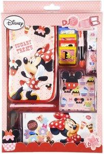 Zubehör Set 16in1 Disney Minnie Mouse Sweeties für Nintendo DS L