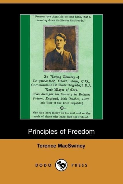 Principles of Freedom (Dodo Press)