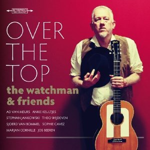 Watchman, T: Over The Top