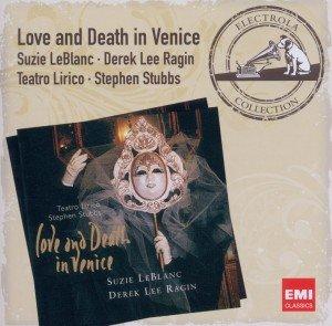 Ragin/Le Blanc/Stubbs: Love And Death In Venice