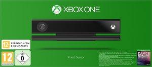 Xbox One Kinect Sensor inkl. Dance Central Spotlight