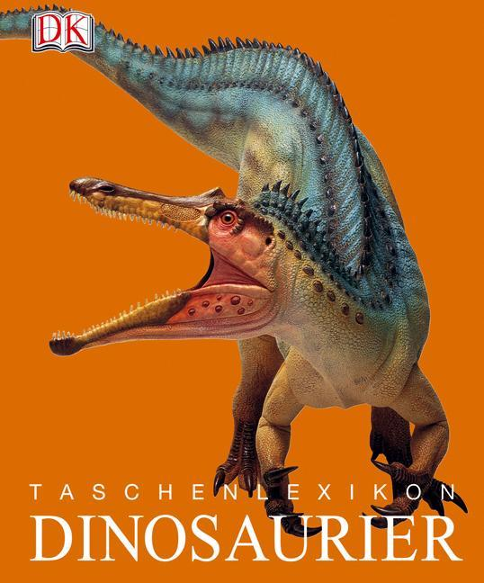 Taschenlexikon Dinosaurier