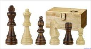 Philos 2005 - Remus, KH 89 mm, Schachfiguren