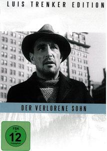 Der verlorene Sohn, 1 DVD