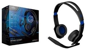 GIOTECK HS-1 Wired Stereo Headset