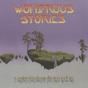 Various: Wondrous Stories
