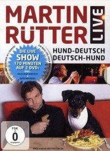 Martin Rütter - Hund-Deutsch / Deutsch-Hund