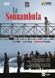 Oren/Mei/Bros/Prestia: Sonnambula (Die Nachtwandlerin)