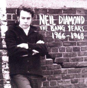 The Bang Years 1966-1968, 1 Audio-CD