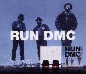 Run-DMC: King Of Rock/Tougher Than Leather