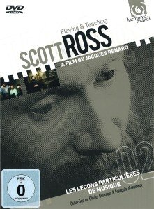 Ross, S: Scott Ross-Playing & Teaching