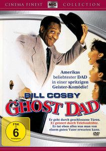 Ghost Dad - Nachricht von Dad