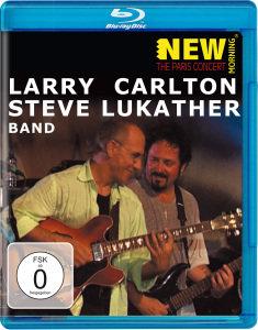 Carlton, L: Paris Concert