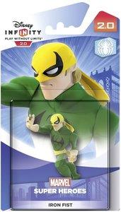 Disney Infinity 2.0 - Figur Iron Fist Marvel Super Heroes (2)