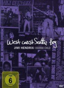 Hendrix, J: West Coast Seattle Boy: The Jimi Hendrix Antholo