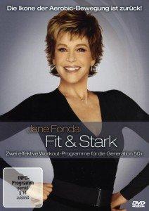 Jane Fonda - Fit & Stark